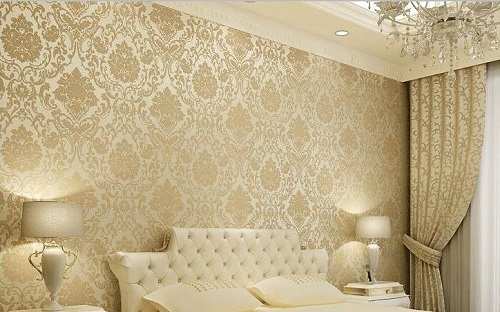 L wallpaper wall covering 10
