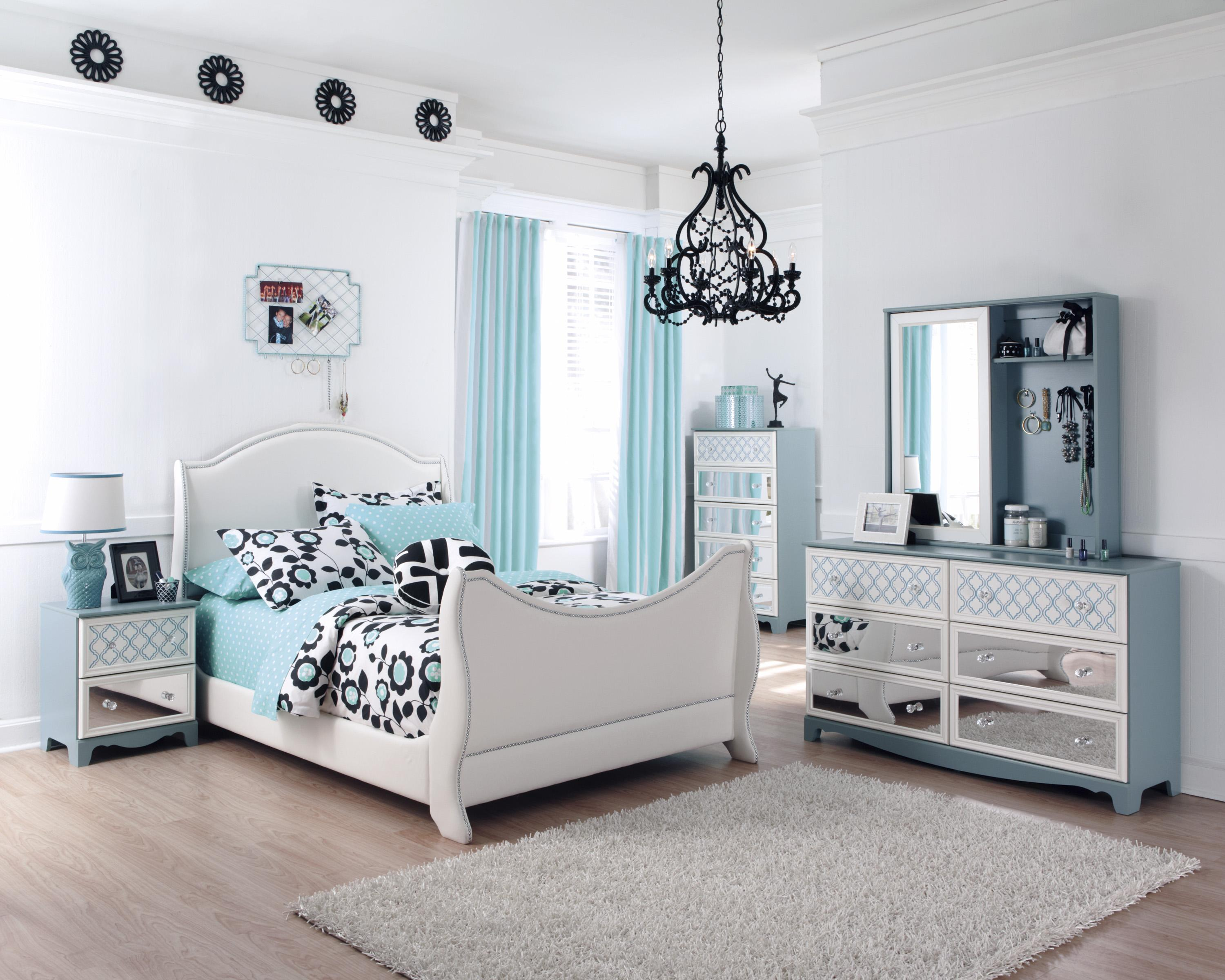 breathtaking white paint wooden furniture teenagers bedroom colorful paint sets for youth bedrooms fascinating teen bedroom decorating ideas with light